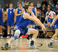 UCSB Men's Volleyball vs Pepperdine