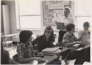 1984 It's Academic practice