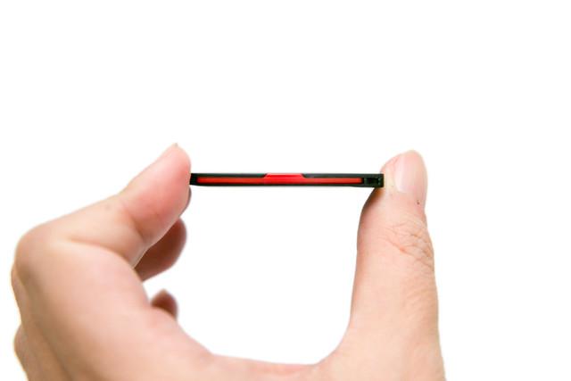 SIM 卡收納盒 STYCOM 與 CARD CS0 Pro 比較 @3C 達人廖阿輝