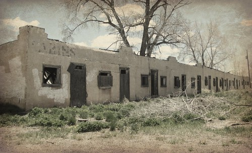 newmexico abandoned decay enhanced smalltown cabins ghostsigns tierraamarilla