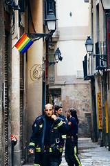 3096 - Barri Gòtic de Barcelona