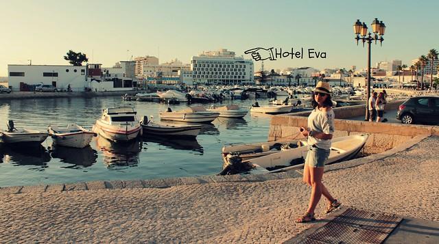 Hotel Eva - Hotel no Faro