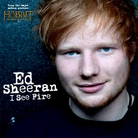 "Ed Sheeran – I See Fire (from ""The Hobbit: The Desolation of Smaug"")"