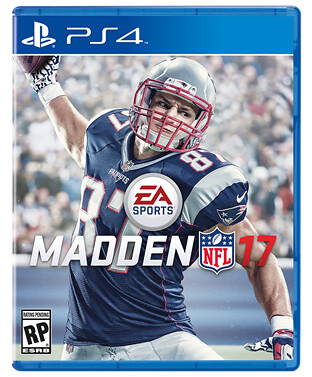 Madden NFL 17 Archives - A+E Interactive