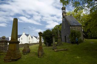 St. Winnoc's Church (Old Kirk) cemetery Lochwinnoch, Renfrewshire (38)