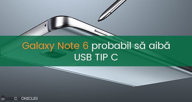 note 6 usb tip c
