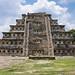 El Tajin - Pirámide de los Nichos. 2 por Juan Ig. Llana