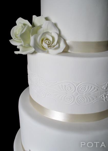 wedding cake angers, gateau de mariage angers