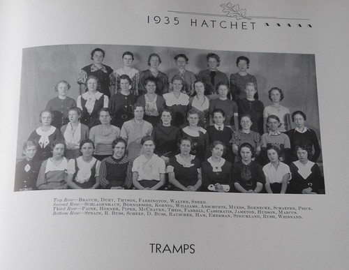 Old Yearbook