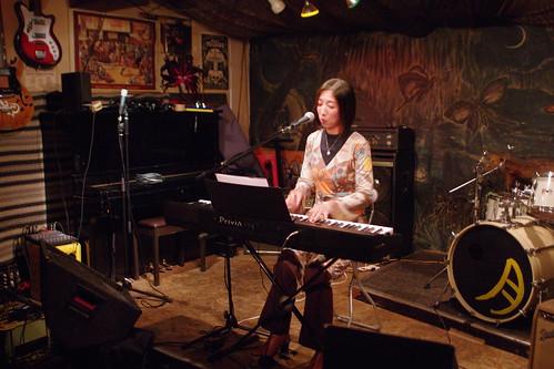 Natsuko Furukawa