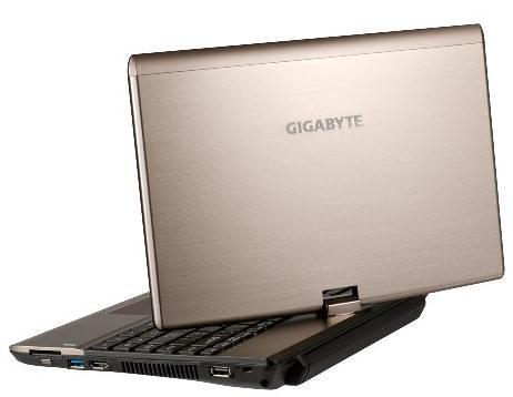 GIGABYTE Booktop T1132