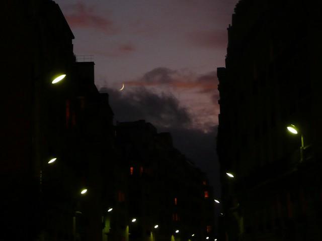 Paris, Passy, 16e