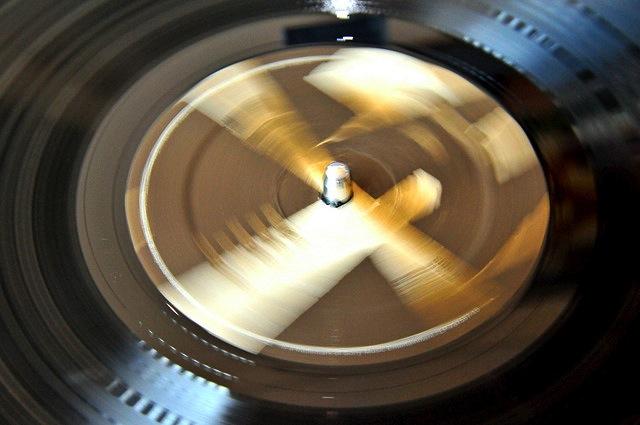 PJ vinyl