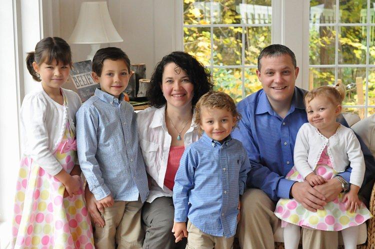 Liptac Family 2