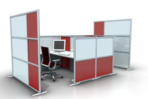 office room divider wall idivide