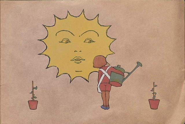 Das Baby-Liederbuch 1914 c