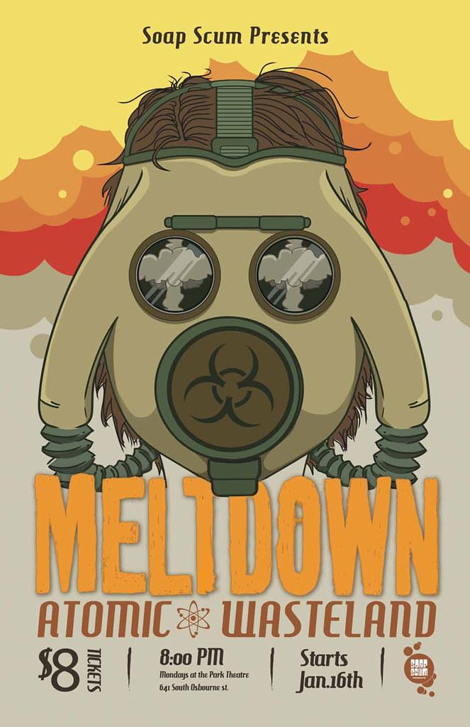 Meltdown Final