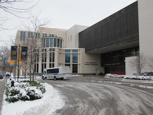 Minneapolis Institute of Arts and The Children's Theatre Company
