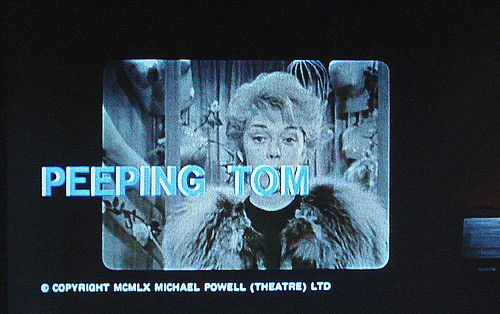 MAIN TITLE Peeping Tom 1