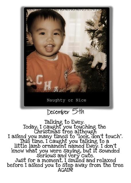 Dec 5