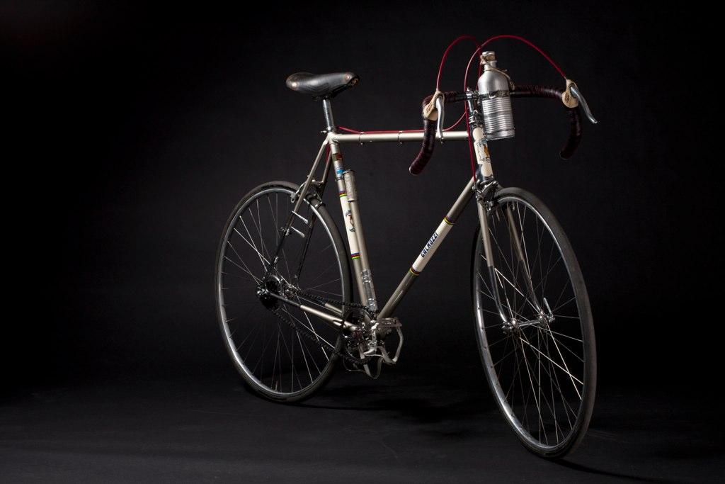Bikeville thoughts: Masini's blog of L'Eroica & Cambio Corsa bikes