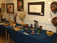 Topeka's First Friday Art Walk