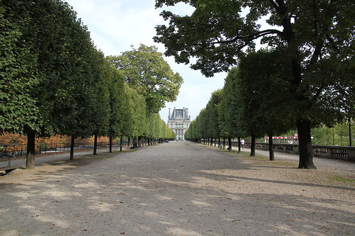 Flickriver: Barmy Bee's photos tagged with tuileries