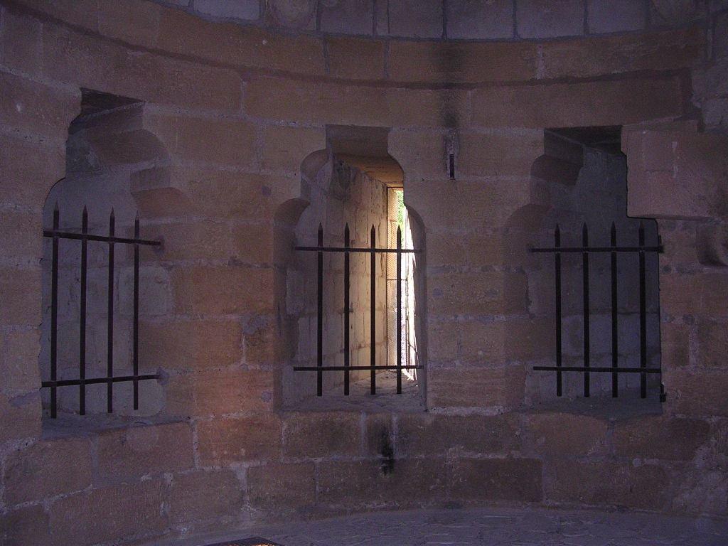 Coudray Juana de Arco