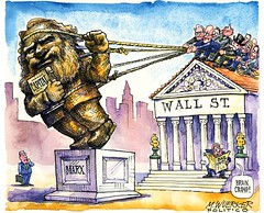 Marx on WallStreet
