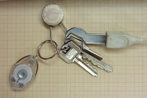 Llave USB