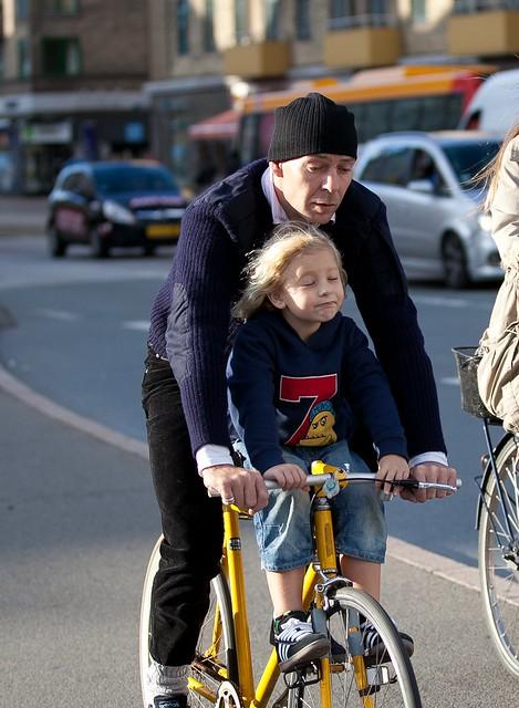 Copenhagen Bikehaven by Mellbin 2011 - 1379