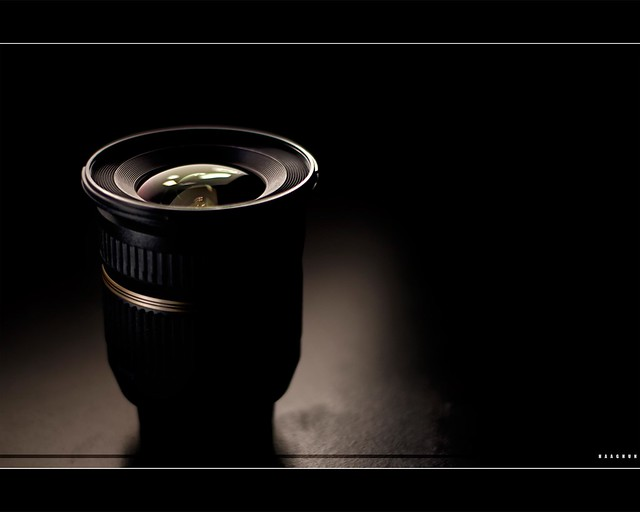 A Cup of Tamron