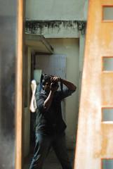 My self, Chennai.