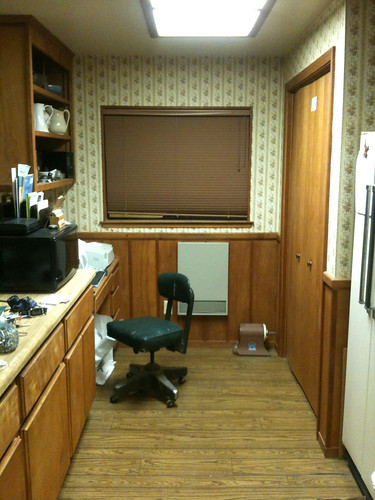 kitchen & nook