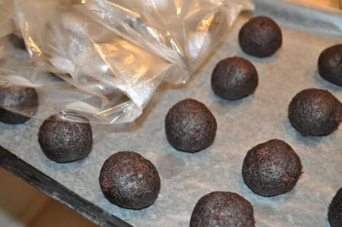 chocolate cake balls 21