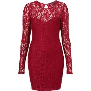 Elsa Rose Dress By Motel