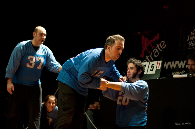 Teatrate di Geomangio-0604