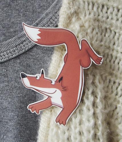 fox cardi