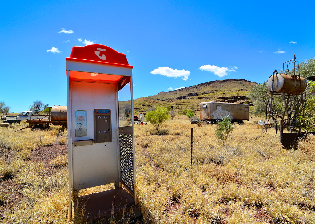 Wittenoom, Ghost Town