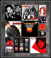 Dec 14 The Animals & The Doors