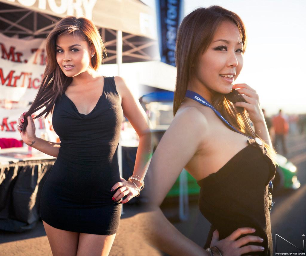 Models Both