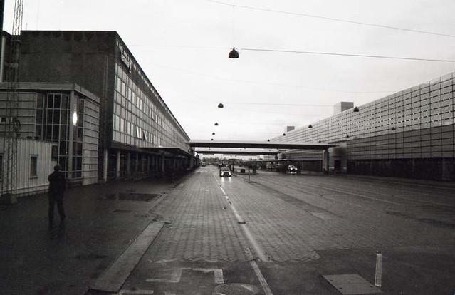 Copenhagen Airport (1998)