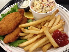 meal, lunch, fish and chips, fried food, fish, french fries, food, dish, cuisine, fast food,