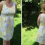 Simplicity 2939 Dress