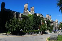 Universität von Toronto (8)