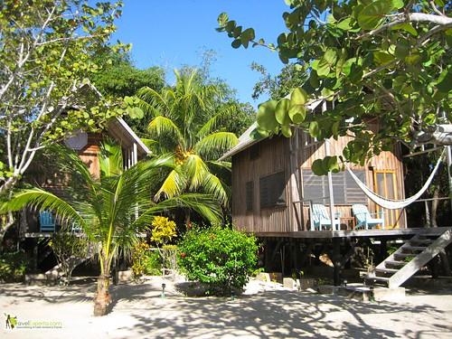 luxury honeymoon resort placencia belize