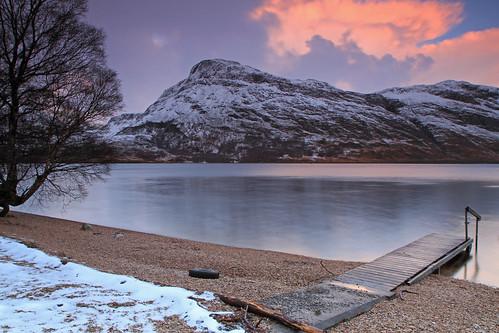 Loch Maree.