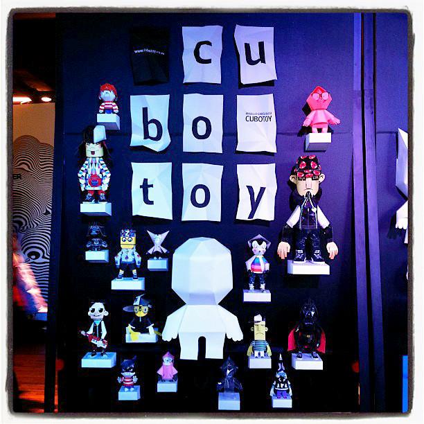 chaussures de séparation 930f3 15eb8 Cubotoy Expo + PUMA Lab   pumalab.com   Angello Garcia Bassi ...