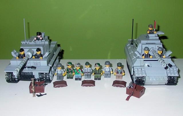 german army, Panasonic DMC-LC40