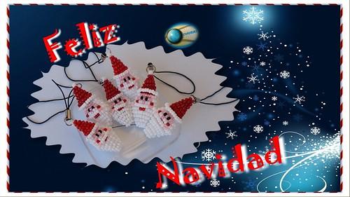 feliz navidad 2011 by churri99